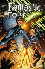 Fantastic Four (1998-2011) #HC Vol 1