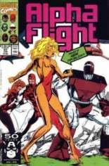 Alpha Flight (1983-1994) #97