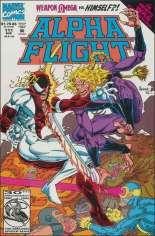 Alpha Flight (1983-1994) #111