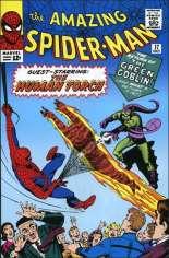 Amazing Spider-Man (1963-1998) #17