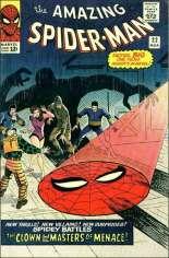 Amazing Spider-Man (1963-1998) #22