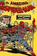 Amazing Spider-Man (1963-1998) #25