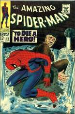 Amazing Spider-Man (1963-1998) #52