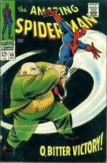 Amazing Spider-Man (1963-1998) #60