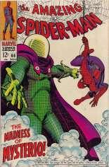Amazing Spider-Man (1963-1998) #66