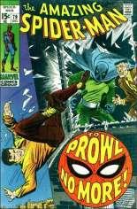 Amazing Spider-Man (1963-1998) #79