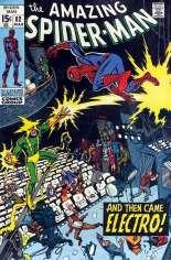 Amazing Spider-Man (1963-1998) #82