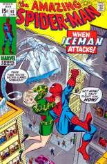Amazing Spider-Man (1963-1998) #92