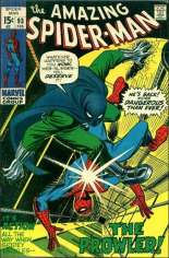 Amazing Spider-Man (1963-1998) #93