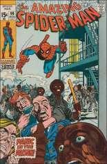 Amazing Spider-Man (1963-1998) #99 Variant A