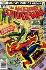 Amazing Spider-Man (1963-1998) #168 Variant A