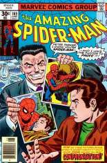 Amazing Spider-Man (1963-1998) #169 Variant A