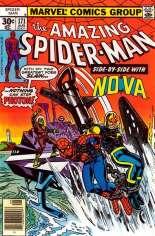 Amazing Spider-Man (1963-1998) #171 Variant A