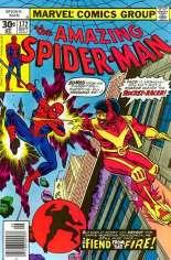 Amazing Spider-Man (1963-1998) #172 Variant A