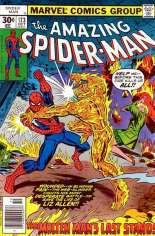 Amazing Spider-Man (1963-1998) #173 Variant A