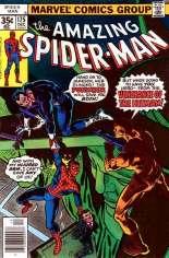 Amazing Spider-Man (1963-1998) #175 Variant A