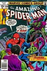 Amazing Spider-Man (1963-1998) #180 Variant A