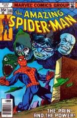 Amazing Spider-Man (1963-1998) #181 Variant A