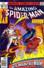 Amazing Spider-Man (1963-1998) #184 Variant A