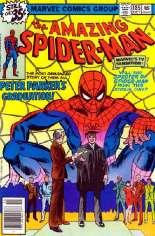 Amazing Spider-Man (1963-1998) #185 Variant A