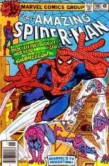 Amazing Spider-Man (1963-1998) #186 Variant A