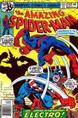 Amazing Spider-Man (1963-1998) #187 Variant A