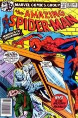 Amazing Spider-Man (1963-1998) #189 Variant A