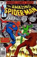Amazing Spider-Man (1963-1998) #192 Variant A