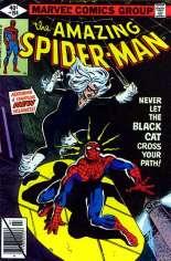 Amazing Spider-Man (1963-1998) #194 Variant B: Direct Edition