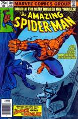 Amazing Spider-Man (1963-1998) #200 Variant A: Newsstand Edition