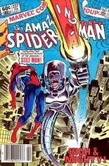 Amazing Spider-Man (1963-1998) #237 Variant A: Newsstand Edition