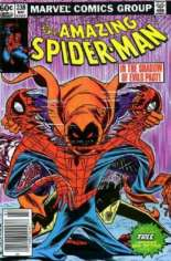 Amazing Spider-Man (1963-1998) #238 Variant A: Newsstand Edition
