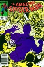 Amazing Spider-Man (1963-1998) #247 Variant A: Newsstand Edition