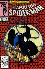 Amazing Spider-Man (1963-1998) #300 Variant B: Direct Edition