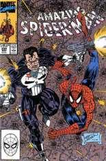 Amazing Spider-Man (1963-1998) #330 Variant B: Direct Edition