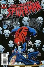 Amazing Spider-Man (1963-1998) #417 Variant B: Direct Edition
