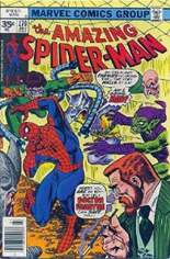 Amazing Spider-Man (1963-1998) #170 Variant B: 35 Cent Variant