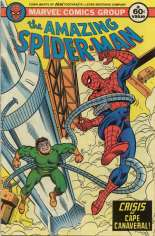 Amazing Spider-Man: Aim Toothpaste (1980-1982) #2: Giveaway