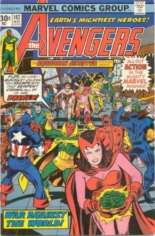 Avengers (1963-1996) #147 Variant B: 30 Cent Variant