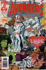 Avengers Unplugged (1995-1996) #4