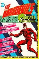 Daredevils (UK) (1983) #6