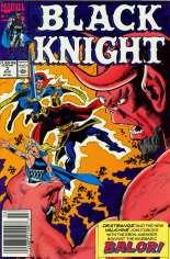 Black Knight (1990) #3