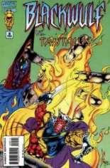 Blackwulf (1994-1995) #9