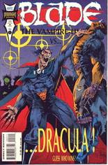 Blade: The Vampire Hunter (1994-1995) #2