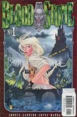 Bloodstone (2001-2002) #1