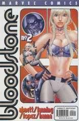 Bloodstone (2001-2002) #2