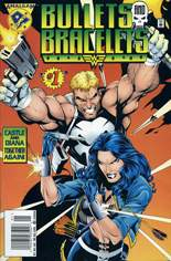 Bullets and Bracelets #1 Variant A: Newsstand Edition