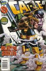 Cable (1993-2002) #21 Variant A: Newsstand Edition