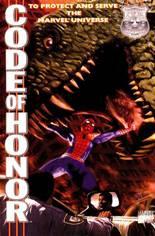 Code of Honor (1997) #1
