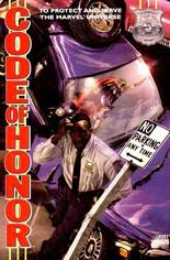Code of Honor (1997) #3